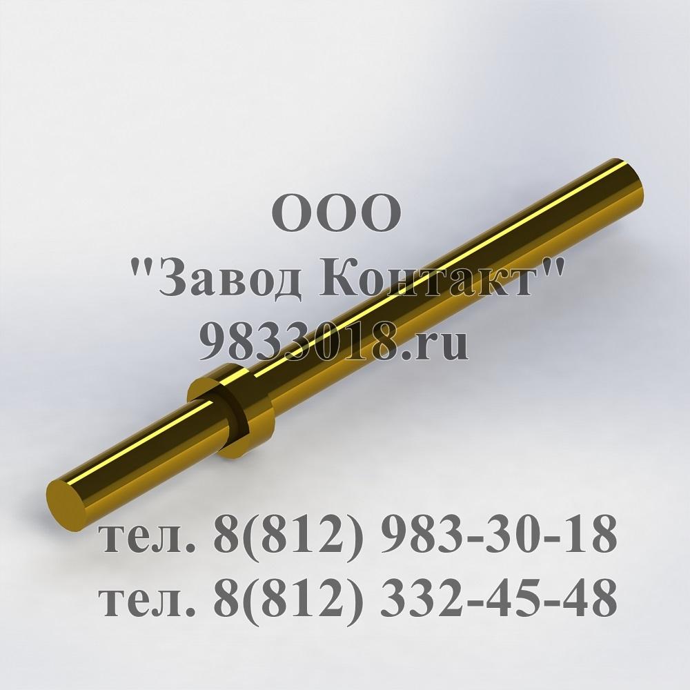 Лепестки ГОСТ 16840-78