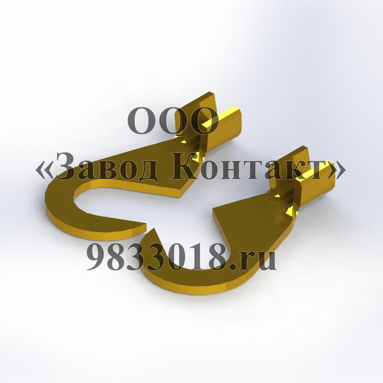 Наконечники ГОСТ 22002.10-76