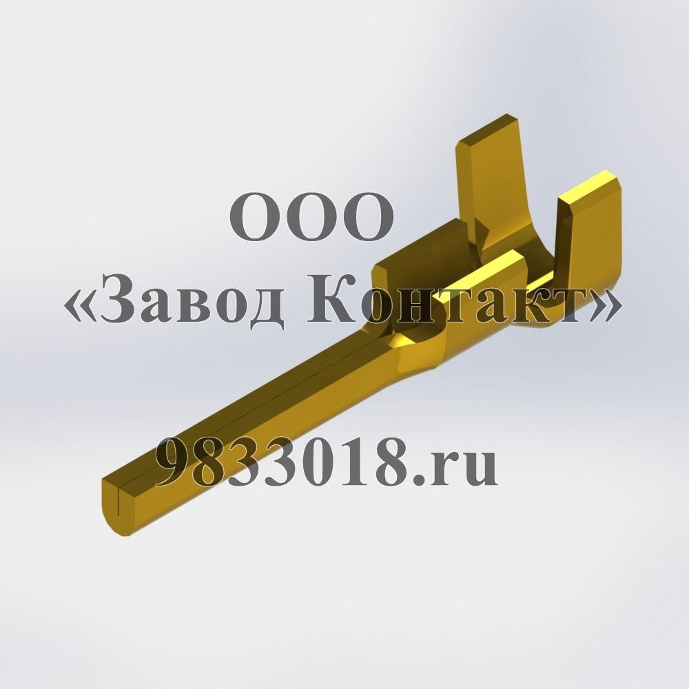 Наконечники ГОСТ 22002.13-76