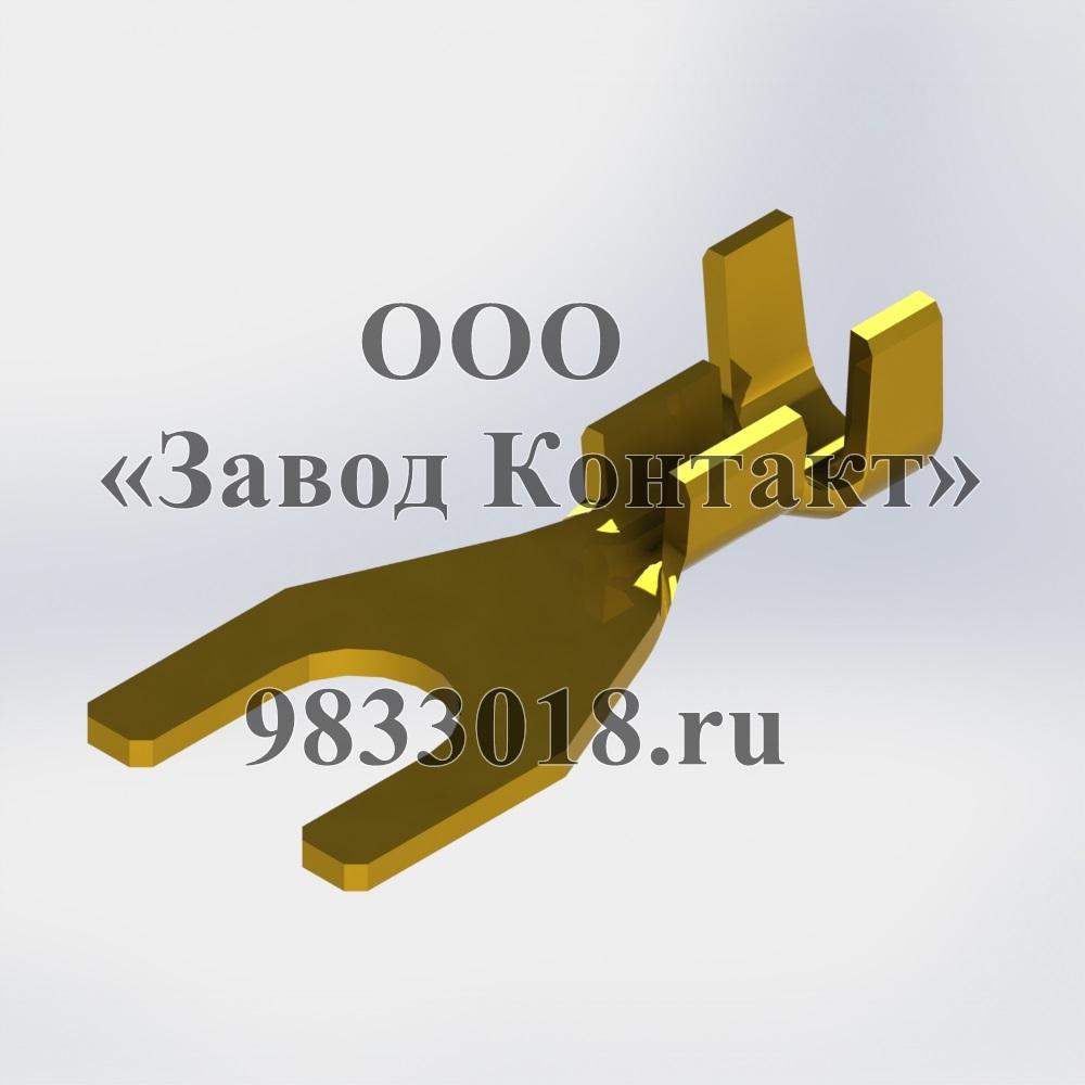 Наконечники ГОСТ 22002.9-76