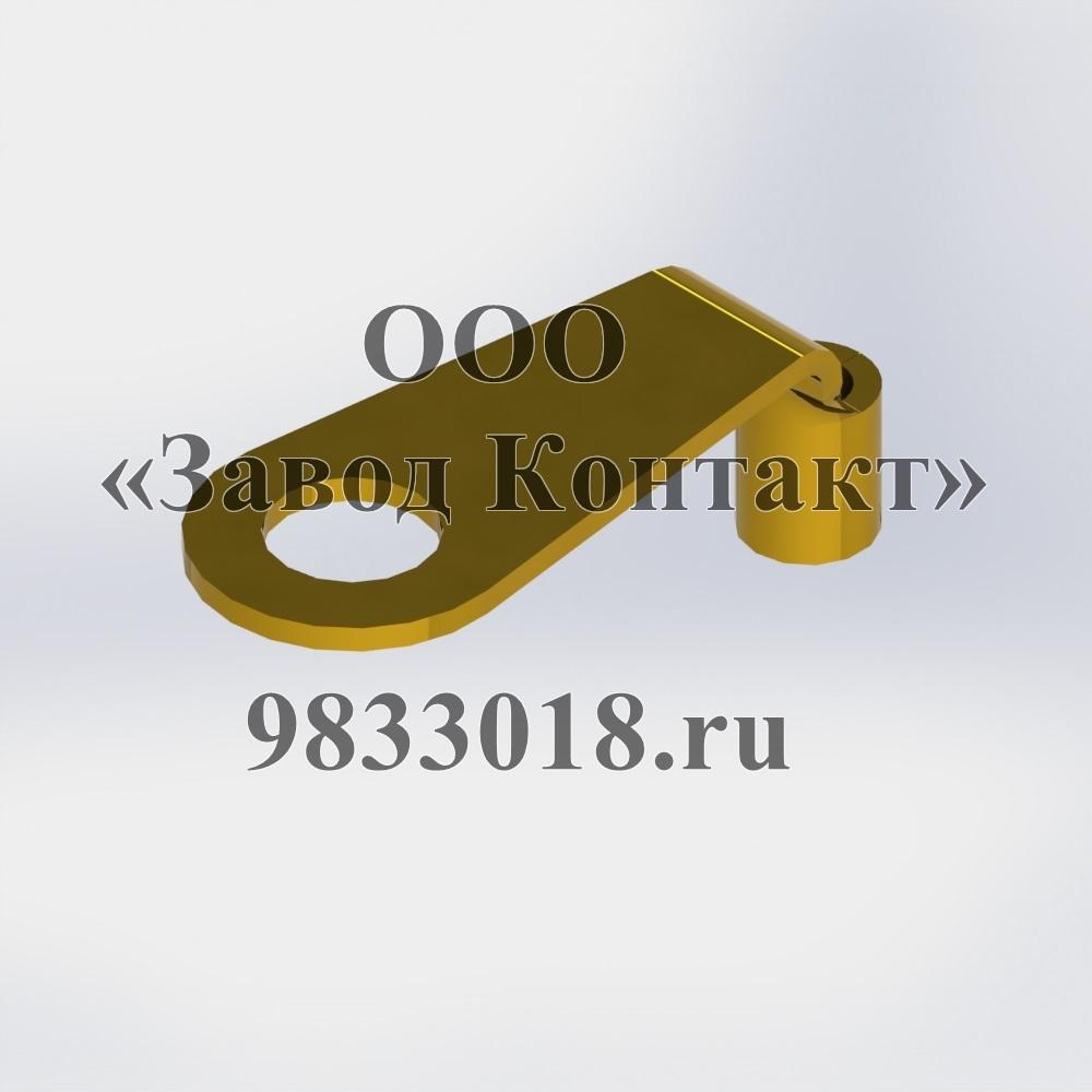 Наконечники ГОСТ 22002.2-76