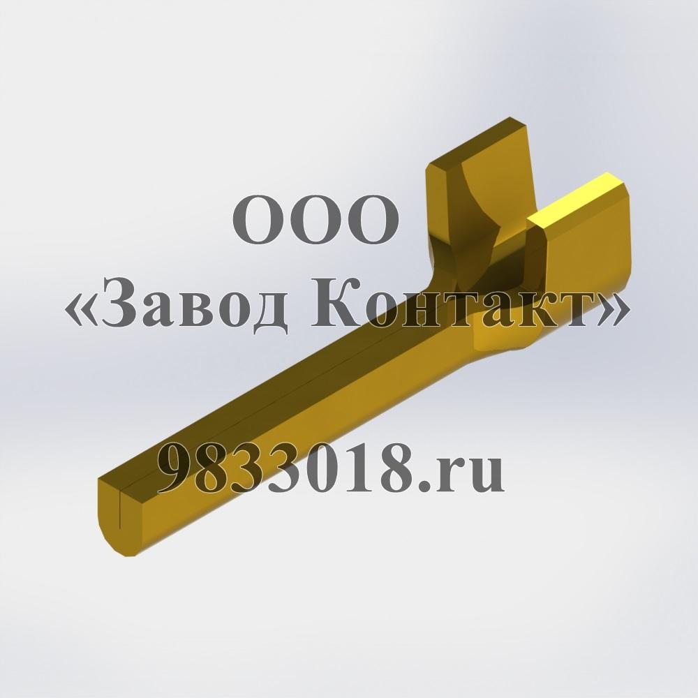 Наконечники ГОСТ 22002.12-76