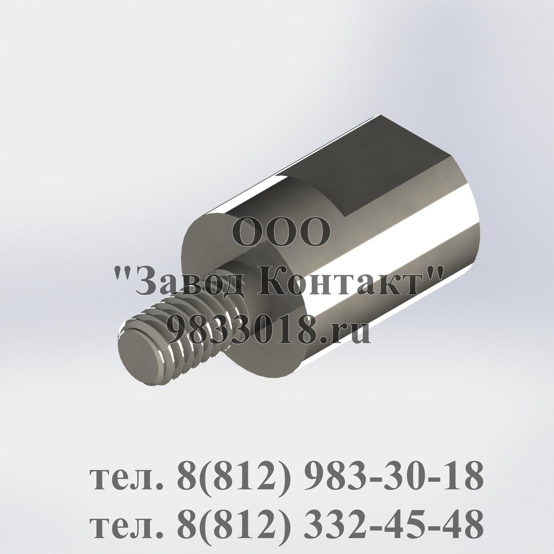 Стойки ГОСТ 20863-81